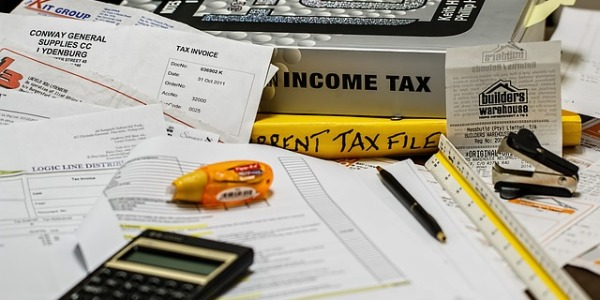 Texas Tax & Title Issues in Divorce | Divorce Attorney Houston